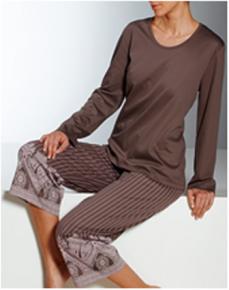 Пижама женская Mey 13405