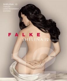 Колготки Falke Shelina 12 Toeless 40025
