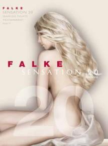 Колготки Falke Sensation 20 40660