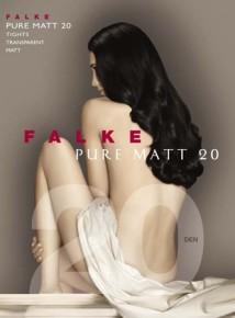 Колготки Falke Pure Matt 20 40120