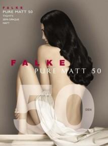 Колготки Falke 40150 Pure Matt 50