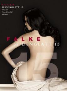 Колготки Falke Seidenglatt 15 40493