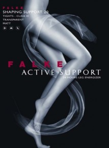Колготки Falke Shaping Support 20 40571