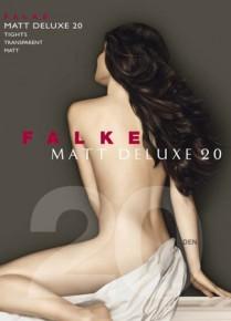 Колготки Falke Matt Deluxe 20 40620