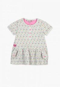 Платье для девочки на 1 год Boboli 237169