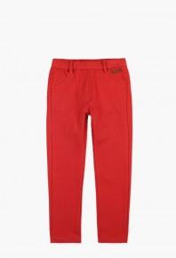 Boboli леггинсы для девочки 497022 Красный