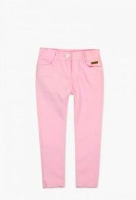 Boboli Брюки для девочки 497033 Розовый