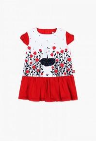 Платье для девочки на 1 год Boboli 707149
