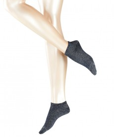 Носки женские Falke Shiny Sneaker 46250