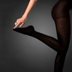 КОЛГОТКИ FALKE NO. 1  FINEST CASHMERE TIGHTS FALKE 48401