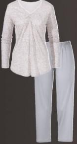 Пижама женская Mey 13700