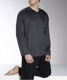 Пижама мужская длинная Mey 29081
