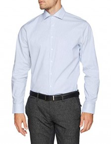 Рубашка Seidensticker Tailored Kent 232647-12