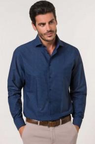 Рубашка Seidensticker Tailored Kent 232657