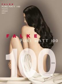 Колготки Falke 40110 Pure Matt 100