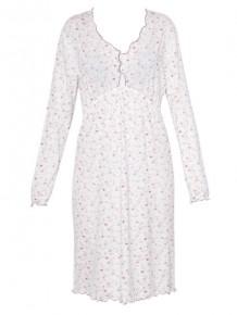 Сорочка ночная Mey из микромодала 11612