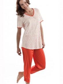 Пижама женская Mey 13641