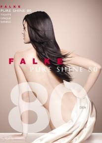 Колготки Falke Pure Shine 80 40488