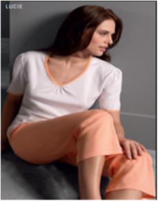 Пижама женская домашняя Mey 13643
