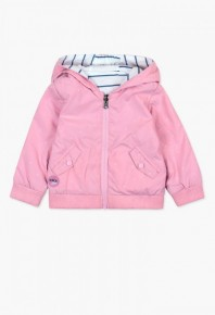 Куртка для девочки на 1 год Boboli 207144