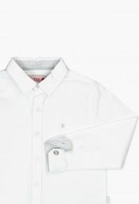 Рубашка Boboli Oxford 736006