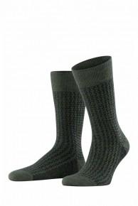 Носки мужские Falke Tailored Tweed 12463