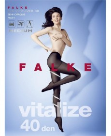Колготки FALKE Leg Vitalizer 40 Tights  40593