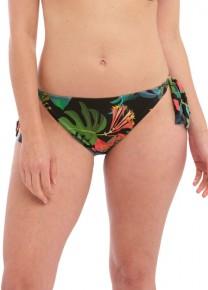Низ купальника Fantasie Monteverde Tie Side Bikini Brief FS500775 Черный