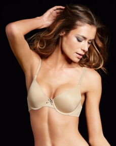 Бюстгальтер Maidenform® Comfort Devotion® Demi T-Shirt Bra 9402