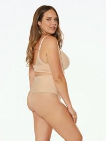 Стринги Maidenform Tame Your Tummy Curvy Plus Size  DM0053