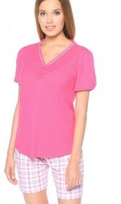 Пижама женская домашняя Mey 13049