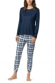 Пижама женская с брюками 13146 Mey Mari