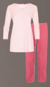 Пижама женская Mey 13763