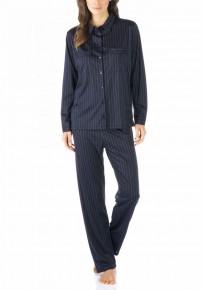 Пижама женская длинная Mey 14947