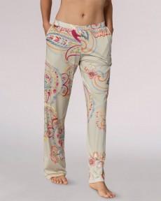 Длинные женские брюки Mey Piana 16290