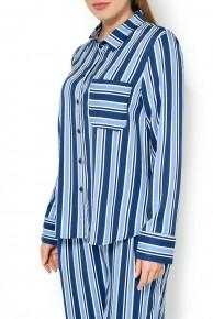 Женская домашняя пижамная рубашка Mey Corinna 16879
