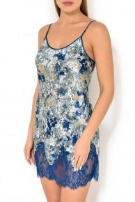 Сорочка шелковая Oryades Sandrine 05С1811