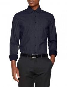 Рубашка Seidensticker Slim Kent 660446