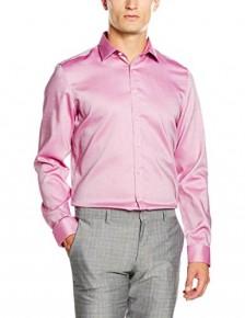 Рубашка Seidensticker Uno Super Slim Kent 675010-43