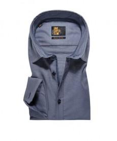 Рубашка Seidensticker Uno Super Slim Kent 675046/17