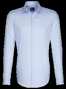 Рубашка Seidensticker Uno Super Slim Kent 675660-12
