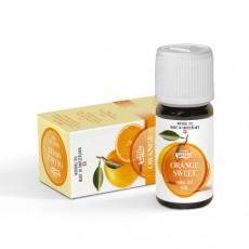 Эфирное масло АПЕЛЬСИН бразильский/Citrus sinesis L. Osbeck