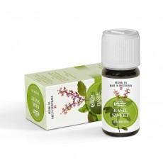 Эфирное масло Базилик/Ocimum basilicum
