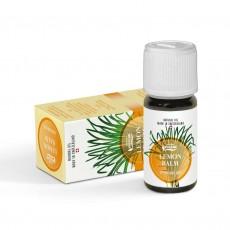 Эфирное масло Мелисса лимонная (Цитронелла яванская)/Cymbopogon Winterianus