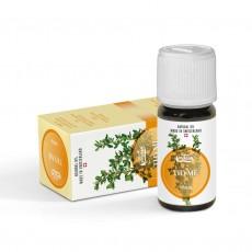 Эфирное масло Тимьян/Thymus zygis